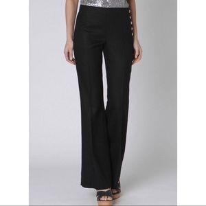 Anthropologie Cartonnier Andros Wide Leg Pants 4